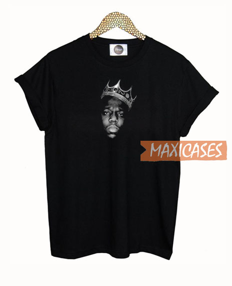 The Notorious Logo T Shirt