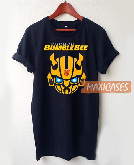 Transformers Bumblebee T Shirt