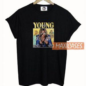 Young Tang T Shirt