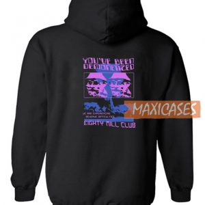 80 Mill Club Graphic Hoodie