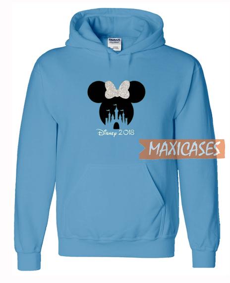 Disney 2018 Hoodie