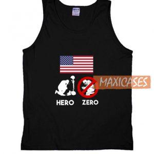 Hero Zero Tank Top