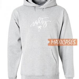 Salty Graphic Hoodie