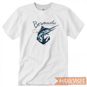 Bermuda Marlin T-shirt