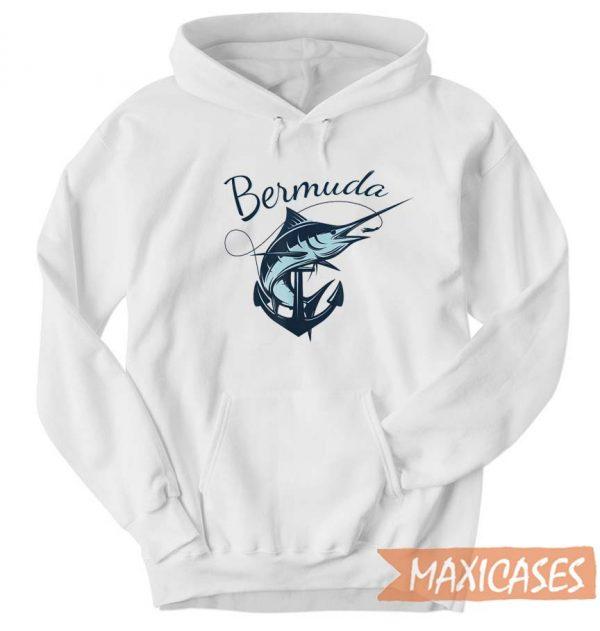 Bermuda Marlin Hoodie