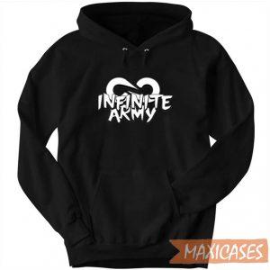 Infinite Army Hoodie