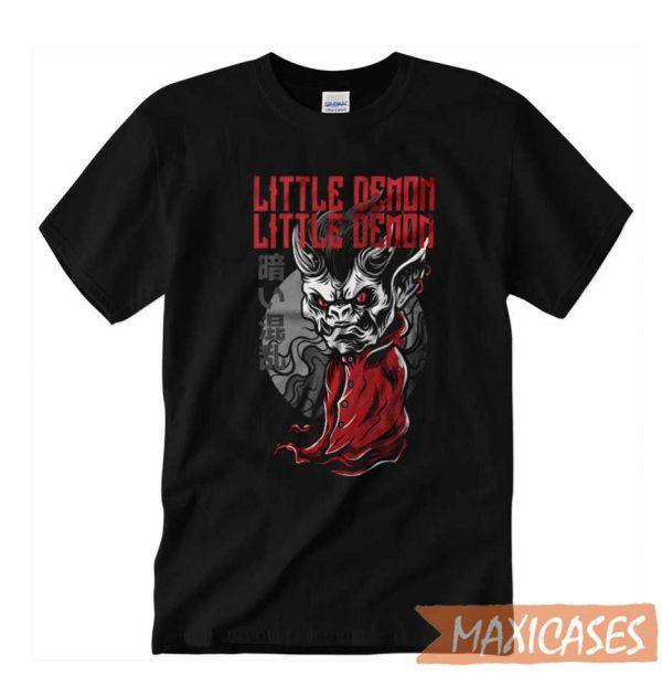 Little Demon T-shirt