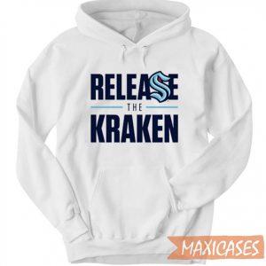 Release The Kraken Hoodie