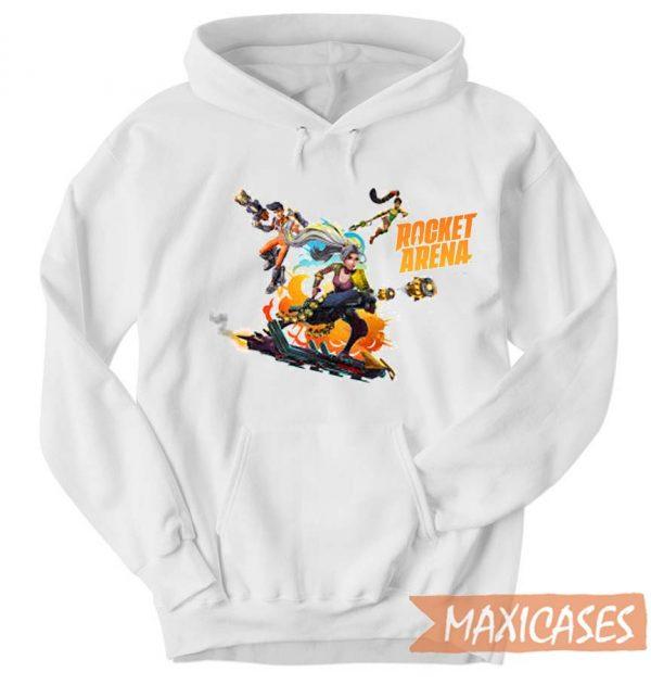 Rocket Arena Hoodie