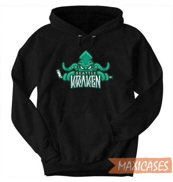 Seattle Kraken Hoodie
