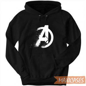 Avenger Logo Hoodie