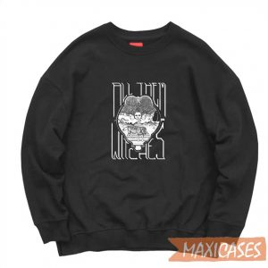 All Them Witches Sweatshirt