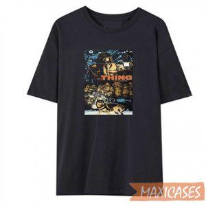 The Thing Film T-shirt