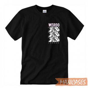 Weirdo London T-shirt