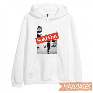 Aly And Aj Sold Out Hoodie
