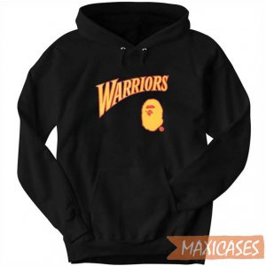 Babe Warriors Hoodie