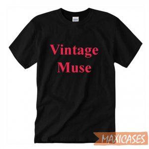 Vintage Muse Madison Beer T-shirt