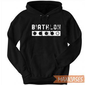 Biathlon Hoodie