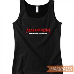 Maelstrom Tank Top