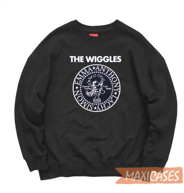 The Wiggles Presendential Sweatshirt