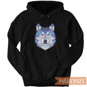 Wolf Classic Hoodie