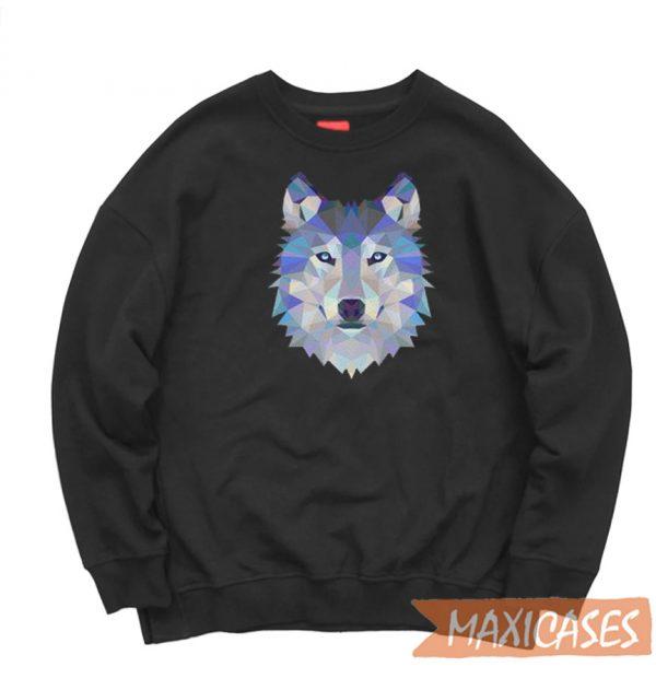 Wolf Classic Sweatshirt
