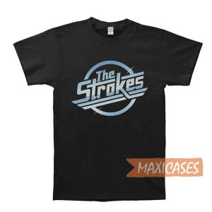 The Strokes Vintage T Shirt and Youth